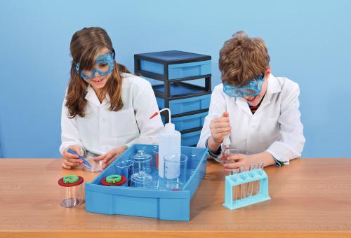 Mobilní experimentální laboratoø