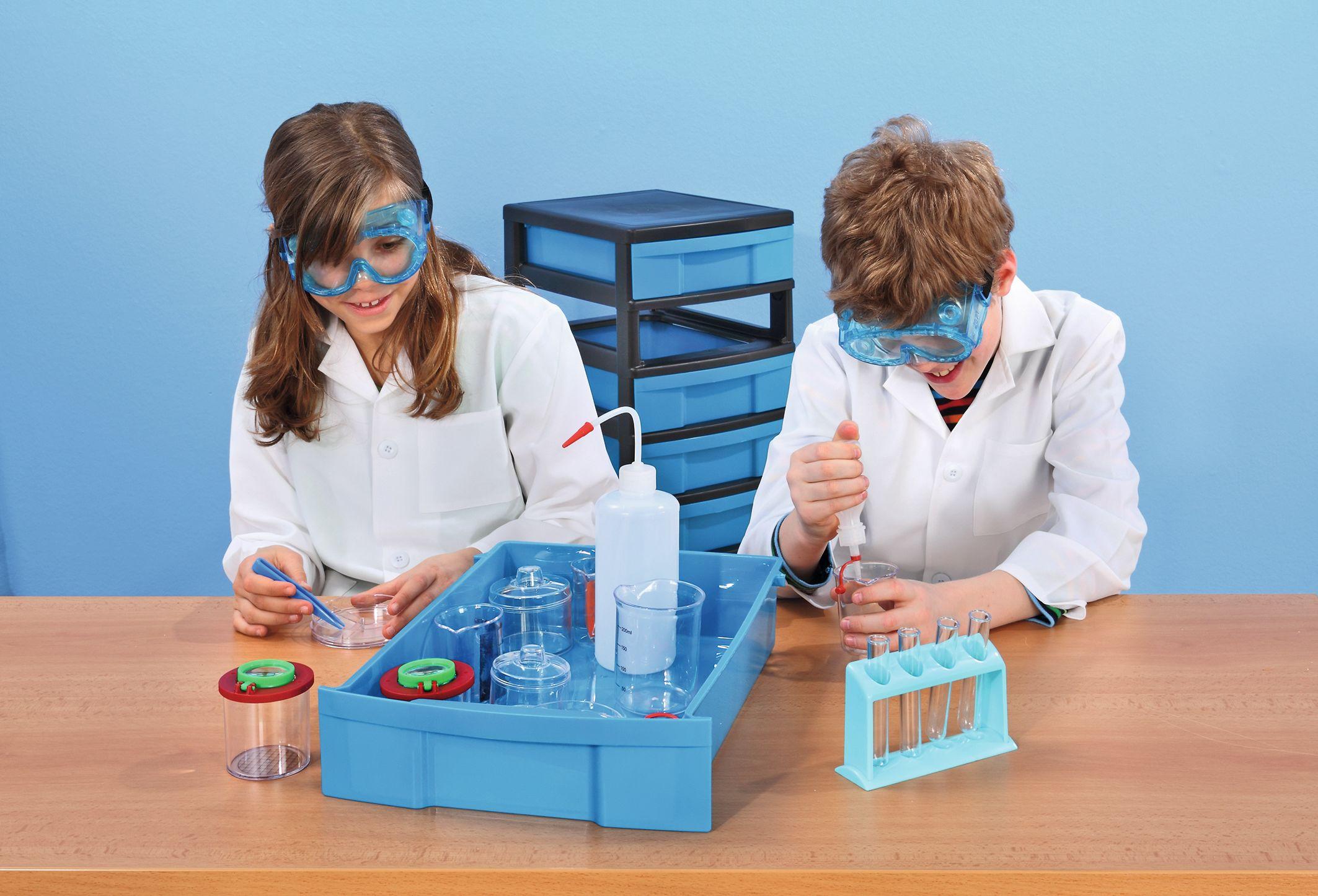 Mobilní experimentální laboratoø - zvìtšit obrázek